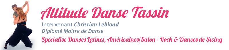 École Attitude Danse à Lyon - Tassin (69)
